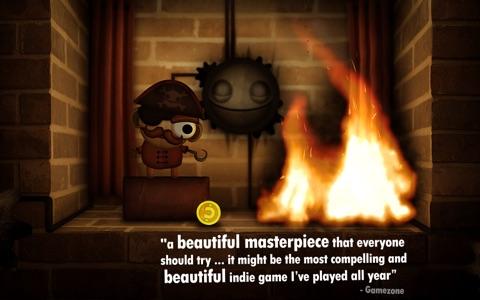 Little Inferno screenshot 1