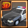 3D Police Parking - A real simulator and simulation game
