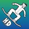 Snowboard Dash HD