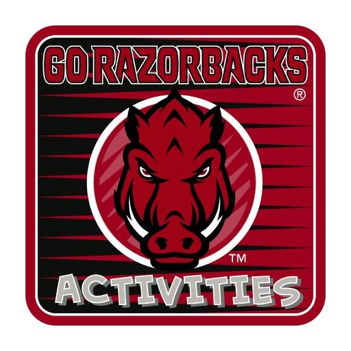 Go Razorbacks Actvities iOS App