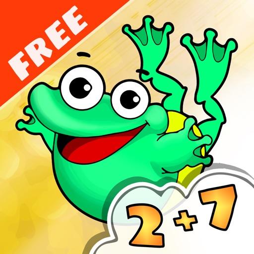 Jumpy Pumpy The Math Quest Free iOS App