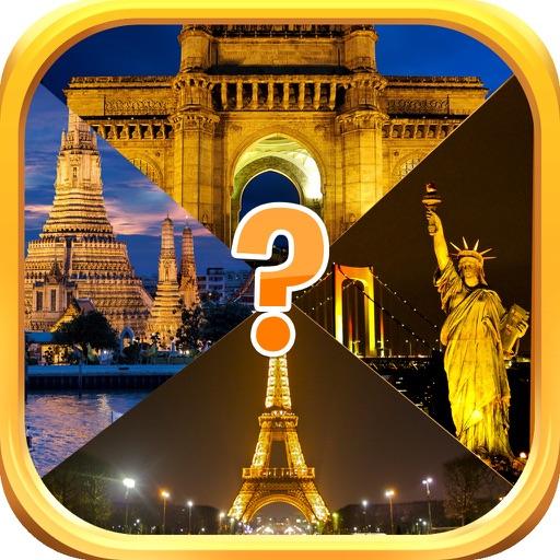City Trivia -Guess City Around The World!!!! iOS App