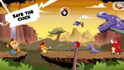 Screenshot of Chicken Boy3