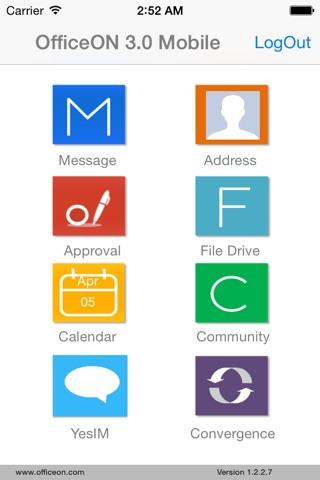 OfficeON1 screenshot 2