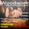 iWoodwork: Woodworking Magazine