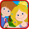 Ellie's Fun House - Educational Preschool children learning game ( 2 - 7 years old )