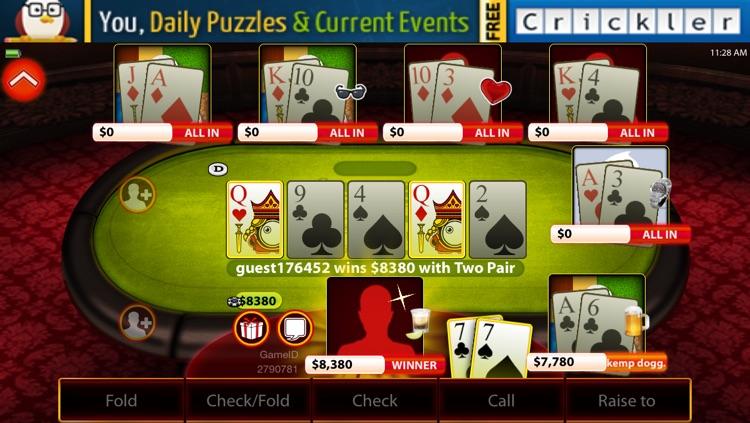 Play poker with friends offline tournoi de poker royal casino mandelieu