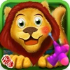 Safari Zoo Doctor – Animals Veterinary Dr Surgery & Healing Game