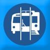 Toronto Travel - Trains, Buses and Bikes wheel nuts toronto