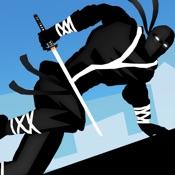 Ninja Parkour Dash Escaping Vector Samurai amp Jumping Sensei s Banzai amp Throw-ing Shurikens hacken