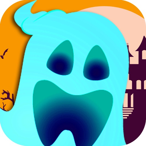 Game of Horror Halloween Ghost iOS App
