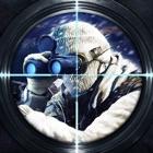 iSniper 3D 北极战争 icon