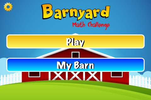 First Grade Math Challenge - FULL Barnyard Edition screenshot 3