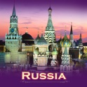 Russia Tourism Guide icon