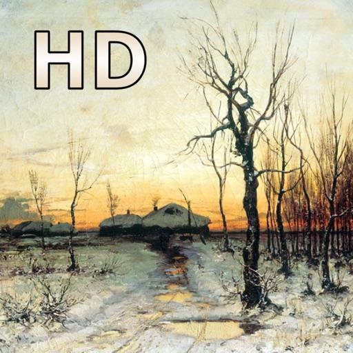 俄罗斯艺术:Russian Art HD