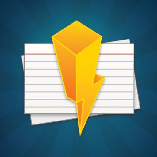 Flashcard Machine iOS App
