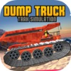 Dump Truck Trax Simulation