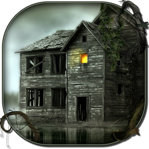 Haunted House Browser Game: Escape Mystery Haunted House -Scary Point & Click