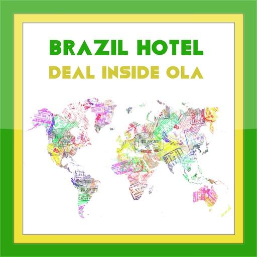Brazil Hotel Ola iOS App