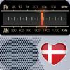 Radio Danmark - bedste danske radiostationer, Radio stations in Denmark