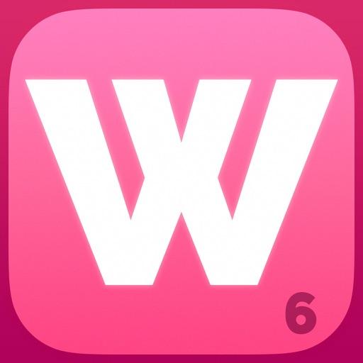 WordZoom iOS App