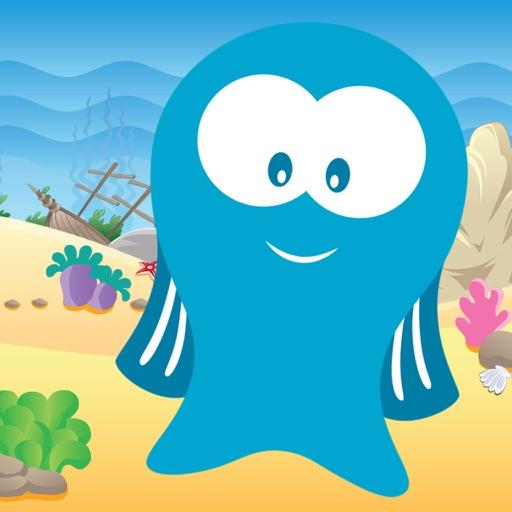 Fishy iOS App