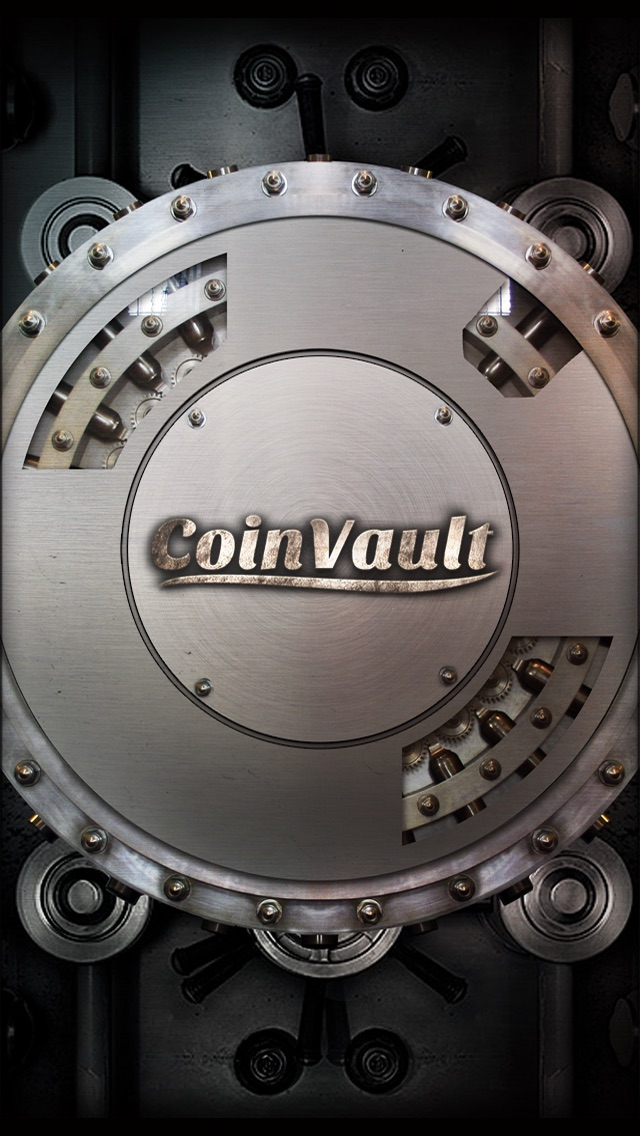 download CoinVault - Store Your Coin Collection apps 4