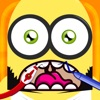 Dentist Game for Minion Edition