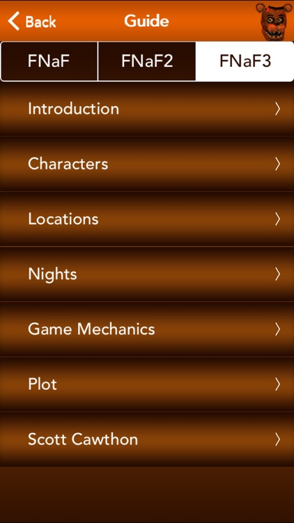 Best Pocket Guide for Five Nights at Freedy's 1+2+3 Unofficial by Raveen  Kumar