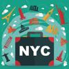 Nueva York NYC Offline mapa GPS & guía de viajes Gratis