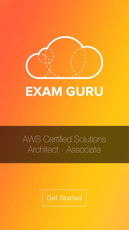 Exam Guru: AWS Solution Architect - Associate by A Cloud Guru Ltd