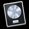 Apple - Logic Pro X  artwork