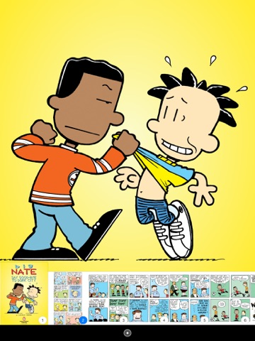 Big Nate Say Good Bye To Dork City By Lincoln Peirce On