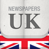 Newspapers UK - The Most Important Newspapers in The United Kingdom Icon