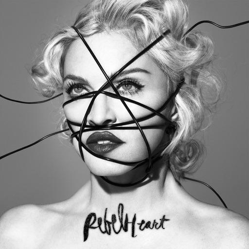 麦当娜:Madonna