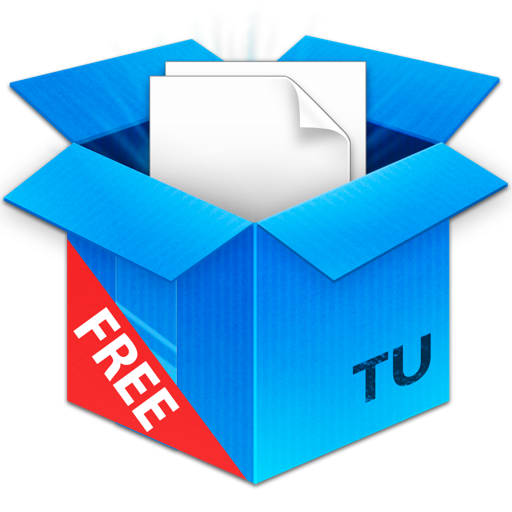 Total Unarchiver Free for Mac