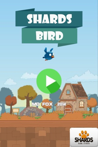 ShardsBird screenshot 1