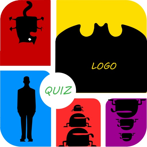 Picture Logo Trivia - Solve puzzles. Guess the brands. Win trophies. iOS App
