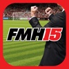 Football Manager Handheld 2015 (AppStore Link)