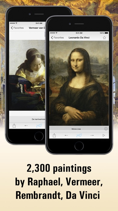 Louvre HD Screenshot