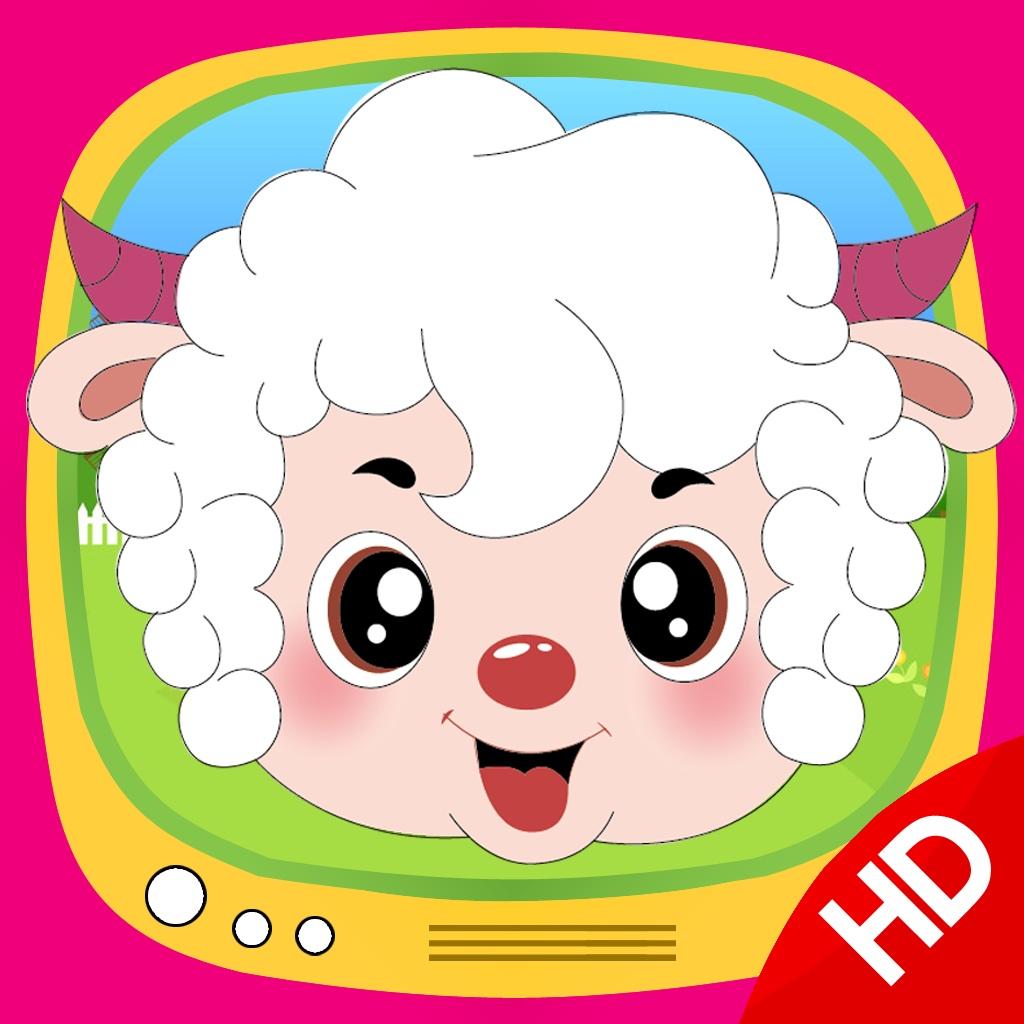 儿童动画片-益智早教,儿歌大全