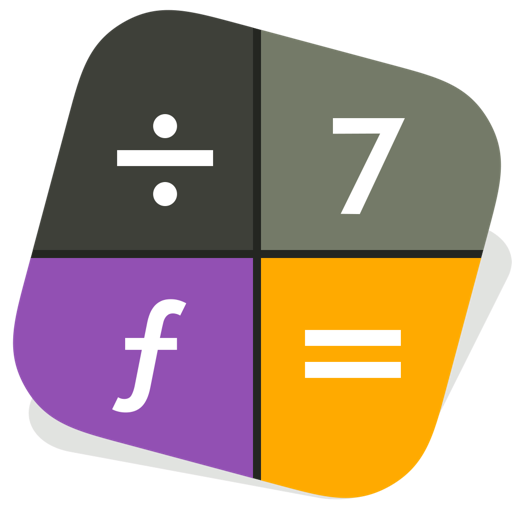 Inseries - Spreadsheet-like Smart Calculator