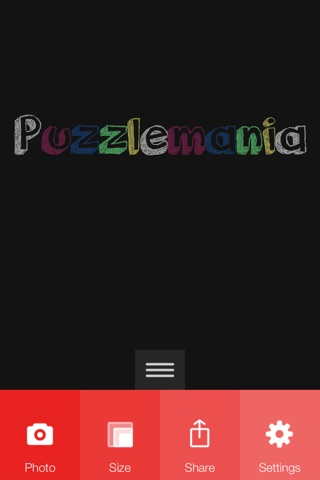 Puzzlemania - Make your photos puzzles screenshot 3
