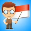 Indonesische Grammatik Premium-