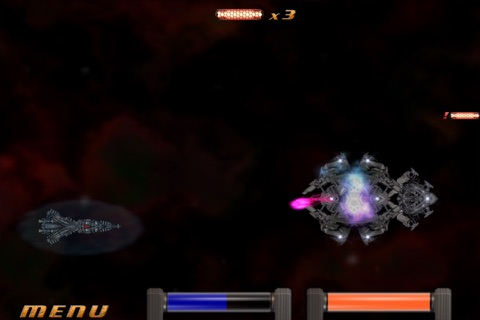 Space-Drift screenshot 1