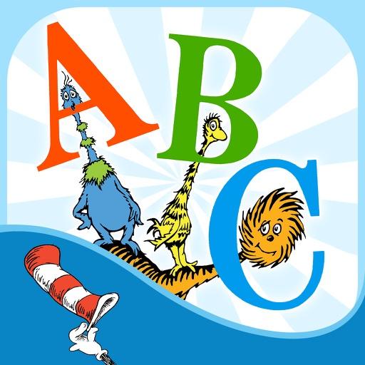 Dr. Seuss's ABC - Read & Learn - Dr. Seuss