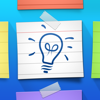 Index Card Board - Organize cards & brainstorm on a corkboard