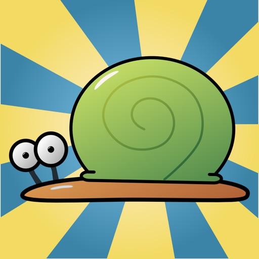 Snail Joust iOS App