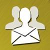 個別グループメール