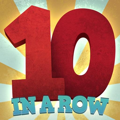 10InARow